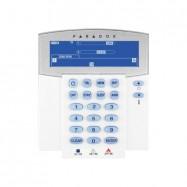 Belaidė LCD klaviatūra