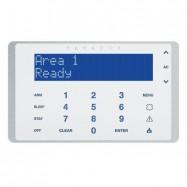 Sensorinė klaviatūra su LCD...