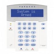 K641R LCD klaviatūra su...