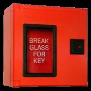 Dėžutė avariniam raktui SK-112