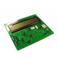 Centralių J424 LCD modulis