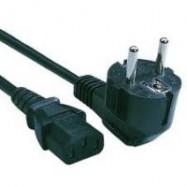 Maitinimo kabelis 220V/IEC 2m