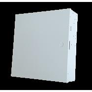 Metalinė dėžė 28x29x8cm, balta