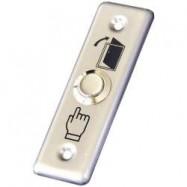Door open button, recessed,...