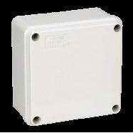 Junction box 150x110x70 mm,...