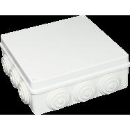 Junction box 150x150x70 mm,...