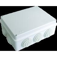 Junction box 200x155x80 mm,...