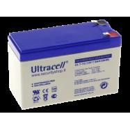Battery 12V, 7.0Ah, ULTRACELL