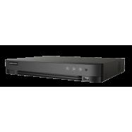16 kanalų HDTVI/AHD/IP/CVBS...